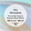 Airy Whooshes Icon 300x